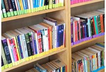 Classroom Management / Library Organisation