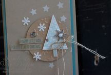 Stampin Up Ideas / by Pam Becotte