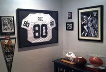 Nicks Man Cave / by Ronnie Unghire Martin
