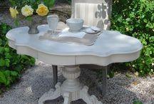 table custom