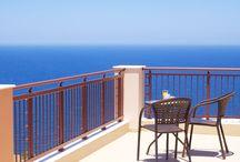 Villa Belle / Luxury family villa in Rethymno, Crete - Greece