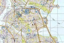 maps! / by mega