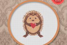 hedgehog-jeż