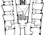 interiors | plans