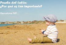 Fecundación in vitro / Tablero sobre fecundación in vitro (fiv o ivf), pruebas, problemas para quedarse embarazada, etc.