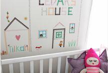 K I N D E R & B A B Y S / Kinder- und Babyzimmer