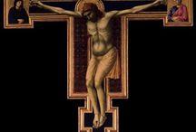 Giotto e la prospettiva intuitiva