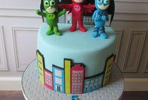 pj cakes