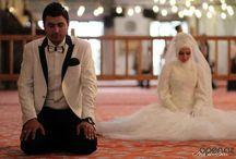 Balıkesir İslami Düğün Organizasyonu