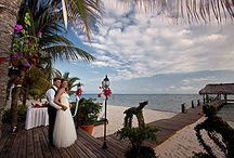 """Unusual Wedding Locations / There's nothing like being different when you get married. These locations will make you think """"yes I could get married there"""" / by Marry Abroad"""