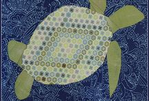Quilting / by Linda Lanier