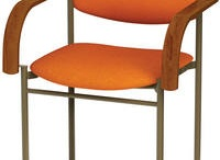 Beautifully Designed Chairs / Chairs, chairs, chairs from your conference room to a waiting room these chairs will look good anywhere.