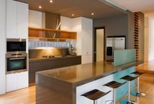 interior design (kitchen)