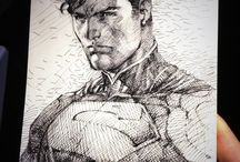 Superman_Clark Kent