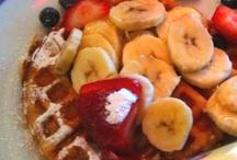 Breakfast / by Chloe Bellomy