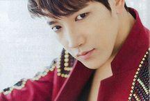 2PM ♥ Jun.K