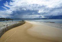 Saint Malo ma ville en images !