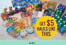 Couponing / by Ashlynn Berkholtz