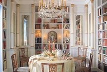 dining rooms / by Laura Tredway