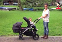 Mobiliteit / Products that keeps you and your child moving!
