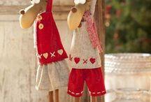 vianoce- dekorácie