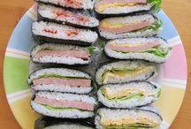 Japón recetas