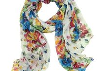 Women - Fashion Scarves