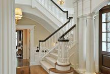Stairs / by Elizabeth James