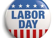 Labor Day 2016 / Thank you for all of your had work.