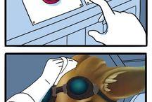 Paladins memes