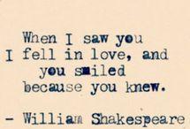 Love quotes...