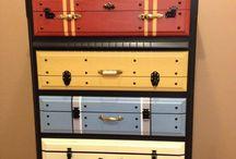 interesting drawers
