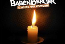 Weihnachtsliacht / Die Babenberger - A wüde Volksmusik - Weihnachtsliacht. www.diebabenberger.at