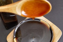 Dressings, Marinades, Sauces / by Courtney Williams