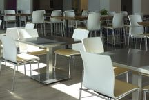 Hospitality Interior Design / Welcome guests with style! Maximize the potential of any hospitality space.