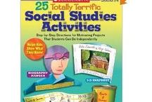Classroom-social studies