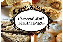 Cresent roll recipe
