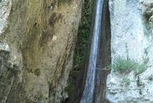 molina parco delle cascate
