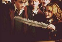 HP; Story