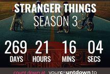 stranger things ❤✨