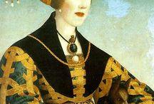 Ženy habsburské dynastie