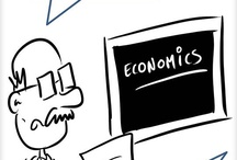 Economie lokaal / by Sandra Wittendorp