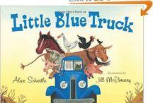 Kids Book Favorites