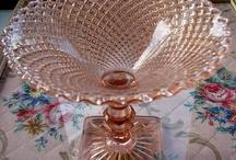 Glassware / by Sarah Huizenga