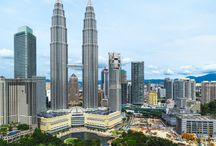 MALAYSIA / Our favorite places of all time!