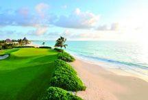 Sogni da golf