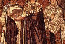 Byzantine Empire and influences...