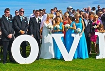 Outdoor Wedding Decorations / Outdoor Wedding Decorations | Wedding Styling | Outdoor Wedding Hire Sydney