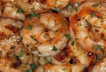 Shrimp & Steak