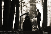 Fav Photographers / by Alice In Weddingland